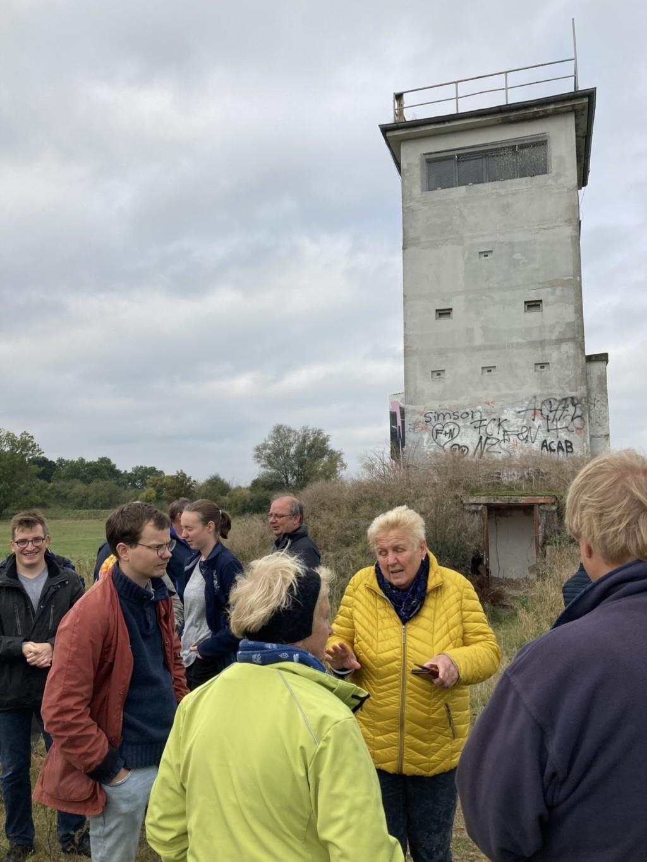 SPD Dannenberg, Gregor Szorec