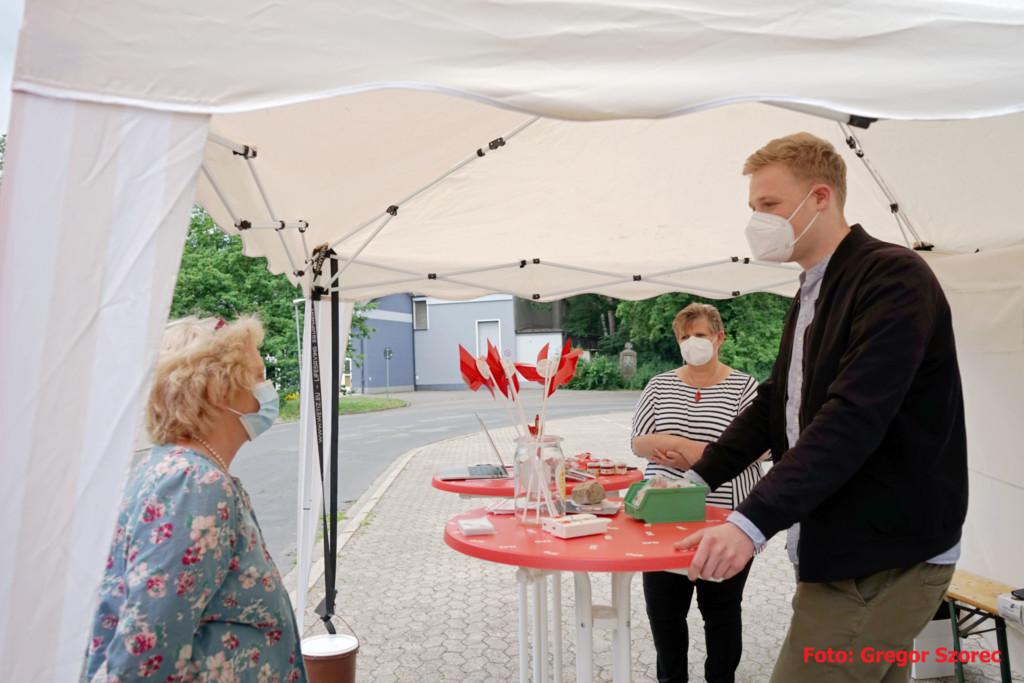Politischer Drive SPD Lüchow-Dannenberg