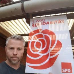 1. Mai 2020, Solidarität