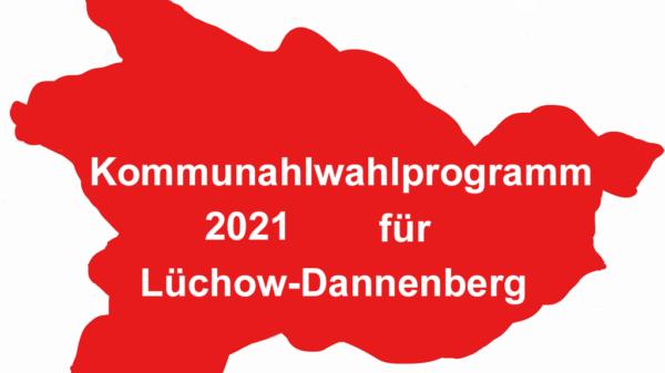 SPD Lüchow-Dannenberg