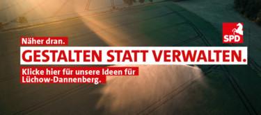 Kreiswahlprogramm Lüchow-Dannenberg