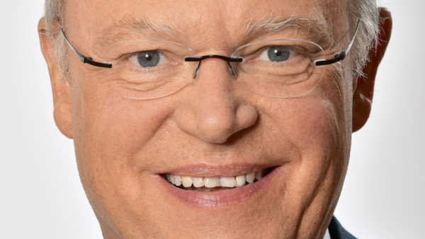 Stephan Weil - Ministerpräsident Niedersachsen , SPD