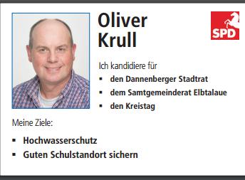 Oliver Krull
