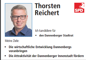 Thorsten Reichert