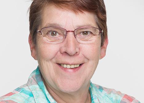 Ulrike Freudenthal