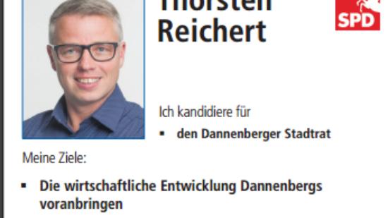 Thorsten Reichert